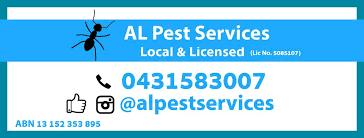 Anthony Langham's Pest Services - Services | Facebook
