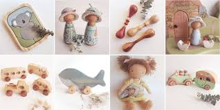 melissa and david frank started creating their version of traditional peg and rag dolls and wooden toys in 2016 crafted with david s expert woodworking