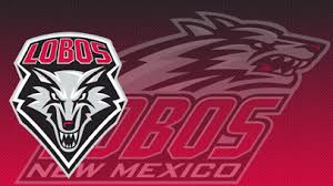 Image result for New Mexico Lobos