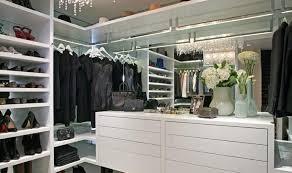 Wardrobe Interior Designs Style Best Design