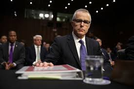 Andrew McCabe Recusal From Hillary Clinton Probe Explained in Emails
