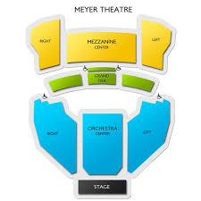 Meyer Theatre Tickets