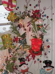 Wall Xmas Decorations Decorating Accessories Cute Christmas Garland Wreaths And