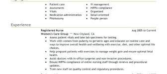 Active Resume Words A List Of Good Nursing Resume Keywords Active