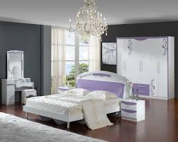 Purple Modern Bedroom Awesome Photo Of Modern White And Soft Purple Bedroom Interior