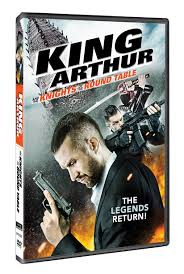 king arthur and his knights of the round table most of the story material in knights