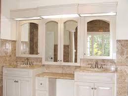 Double Sink Bathroom Vanity Decorating Ideas Stunning Decorating