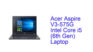 Image result for ACER Aspire V3-575G