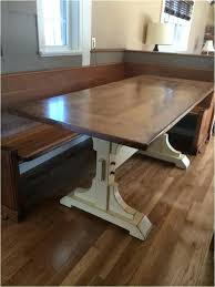 farmhouse dining tables nz. white trestle table nz hire sydney dining room double pedestal farmhouse tables