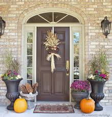 Fall Porch Decorating Best Futuristic Outdoor Fall Porch Decorating Ideas 3837