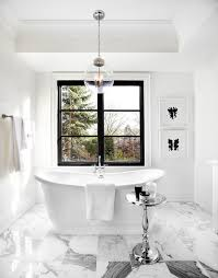 grosvenor single pendant hanging above tub transitional bathroom hanging light above bathtub