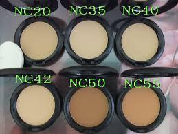 mac studio fix powder plus foundation fond de teint poudre