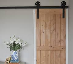 inside barn doors for homes