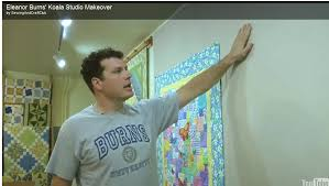 How to Make a Design Wall like Eleanor's | My Studio Style & How to Make a Design Wall like Eleanor's Adamdwight.com