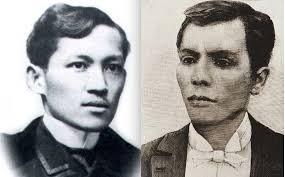 Image result for Andres Bonifacio  and  his rival Emilio Aguinaldo