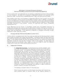 Contractor Confidentiality Agreements Impressive Standard Confidentiality Agreement Template Confidential Agreement
