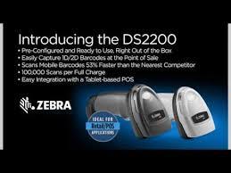 <b>Сканер</b> штрих-кода <b>Zebra DS2208</b>-<b>SR7U2100AZW</b> купить ...