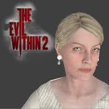Steam Workshop::Myra Hanson - The Evil Within 2 - [Ragdoll/NPC/PM]