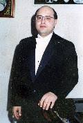 Image result for RAFAEL GUERRA SÁENZ (Pianista)