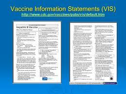cdc hepatitis b vaccine information sheet adult immunization the big 5 adult immunization the big 5 sandra