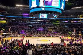 Lakers vs Cavaliers Tickets - Get 5% back - Better Seats - Cheapest Prices!