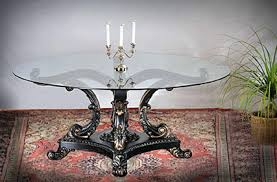 charming 72 round table hand carved black glass top pedestal dining table 72 table top