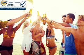 online holiday rep diploma course