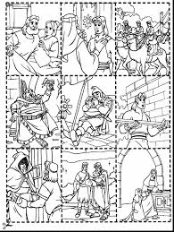 Small Picture good lds nephi and the brass plates coloring pages with book of