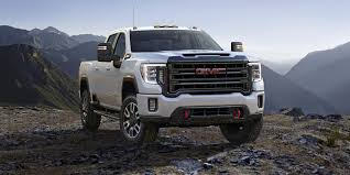 2020 Chevy 3500 Towing Capacity Chart 2020 Ford Super Duty Vs Chevy Silverado Gmc Sierra And Ram