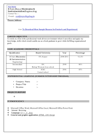 Formidable New Resume Format 2014 Free Download On Pdf Endearing