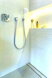 Walk in shower lighting Modern Large Crossriverrailco Shower Lighting Ideas Fixtures Wall Design Hotels Of Best Ceiling