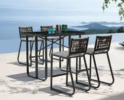 adjule height outdoor dining table luxury decoration in counter height patio table outdoor remarkable