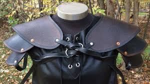 leather armor sca larp 1