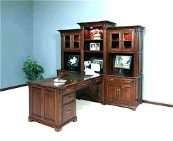 office desk for two people. Fine People Two Person Home Office Desk For  2   Intended Office Desk For Two People T