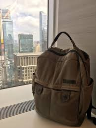 Waterfield Designs Bolt Backpack Sfbagswow My Bolt Backpack Looking Majestic Against The