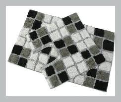 round bath mat bathroom rugs black rug on sets canada