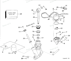 Wiring diagram for evinrude 115hp outboard