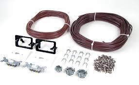 model 2000 small installation kit