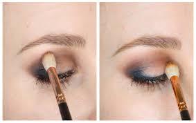 smokey eye makeup three