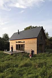 Modern Wood House Top 25 Best Modern Cabins Ideas On Pinterest Small Modern Cabin
