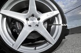 Chevrolet Camaro custom wheels ADV 5 Deep Concave 22x9.5, ET ...