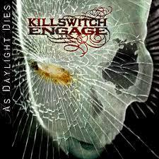 Killswitch Engage – <b>Daylight Dies</b> Lyrics | Genius Lyrics