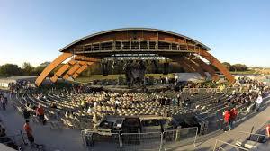 Breaking Benjamin Time Lapse 9 29 15 Bluestem Amphitheater Moorhead Mn