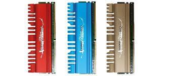 <b>Kingmax</b> представила яркую серию <b>модулей памяти Zeus</b> DDR4 ...