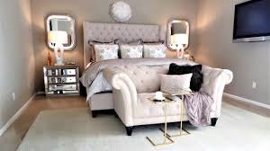 luxury master bedroom tour and decor tips ideas you