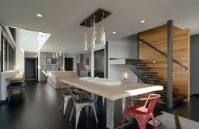 contemporary home interior details
