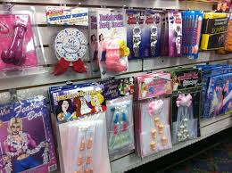 Adult toy store in bushnell fl
