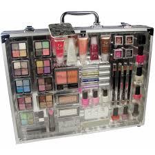 amelia knight englandmoonlight shimmer 46 piece cosmetic makeup gift set ca