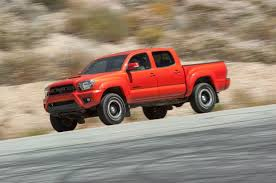 2015 Toyota Tacoma TRD Pro Supercharged Review - First Test ...