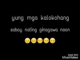 Sad Message For Bestfriend Tagalog YouTube Fascinating Quotes Dear Friend Tagalog